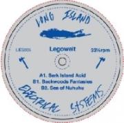 LEGOWELT / レゴウェルト / Sark Island Acid EP