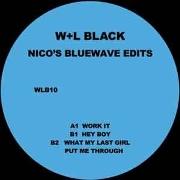 NICO(HOUSE)  / Nico's Bluewave Edits