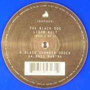 BLACK DOG / ブラック・ドッグ / Liber Kult