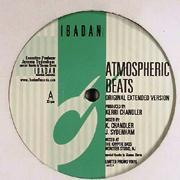 KERRI CHANDLER / ケリー・チャンドラー / Atmospheric Beats