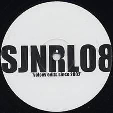 VOLCOV / SJRNL 08
