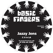 JAZZY JENS / C U In LA / I Want U