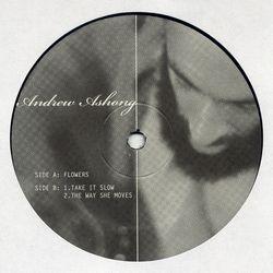 ANDREW ASHONG / アンドリュー・アショング / FLOWERS