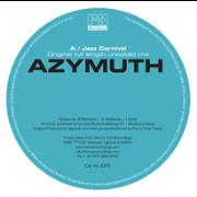 AZYMUTH / アジムス / Jazz Carnival(Original & Yambee Rework)