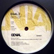 EGAL 3 / Bios