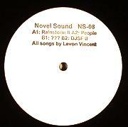 LEVON VINCENT / Rainstorm II