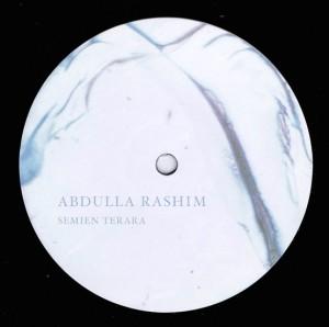ABDULLA RASHIM  / Semien Terara