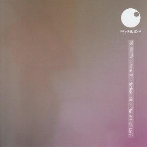 PETE NAMLOOK/MOVE D / ピート・ナムルック・アンド・ムーヴD / Art Of Love