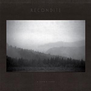 RECONDITE  / HINTERLAND