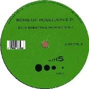 DINO SABATINI & GIORGIO GIGLI / Sons Of Poseidon E.P.