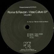 ROMAR & RAVZAN / Vase Culture EP