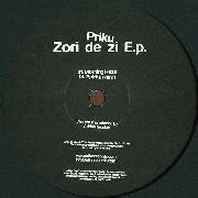 PRIKU / Zori De Zi E.P.
