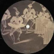 G.VERRINA & G.VENTURA / Weak Ballet EP