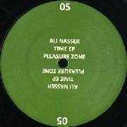 ALI NASSER / Time EP