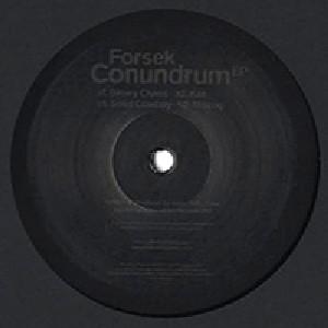 FORSEK / Conundrum EP