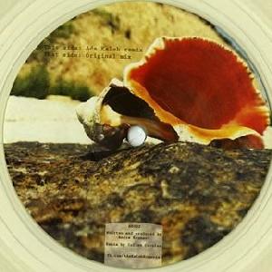 ANDRE KRONERT / RAW EP