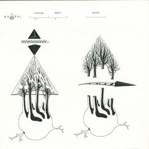 VINCENT IULIAN / NEMETA EP