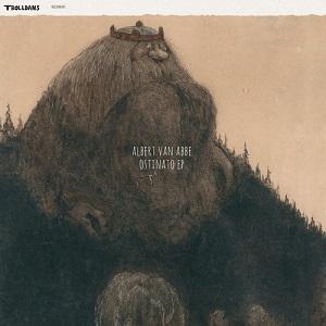 ALBERT VAN ABBE / OSTINATO EP