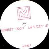 ROBERT HOOD / ロバート・フッド / UNTITLED 5