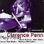 CLARENCE PENN / クラレンス・ペン / PLAY-PENN