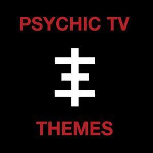 psychic tv サイキック ティーヴィー themes noise
