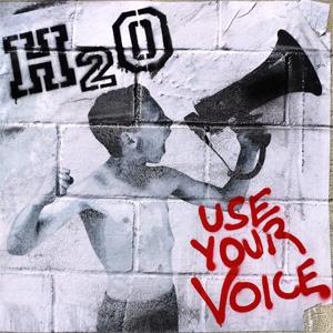 H2O / エイチツーオー / USE YOUR VOICE