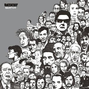 RATATAT / ラタタット / MAGNIFIQUE (LP)