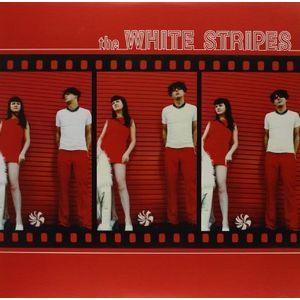 WHITE STRIPES / ホワイト・ストライプス / WHITE STRIPES (LP)