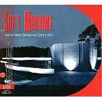 SOFT MACHINE ソフト・マシーン / ライヴ・イン・ノルウェー1971