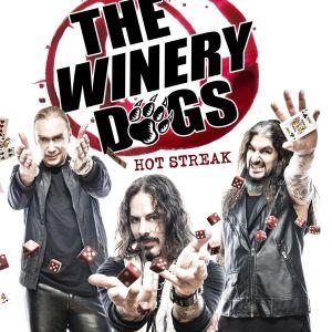 WINERY DOGS / ワイナリー・ドッグス / ホット・ストリーク
