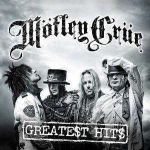 MOTLEY CRUE / モトリー・クルー / GREATEST HITS<SLIPCASE>