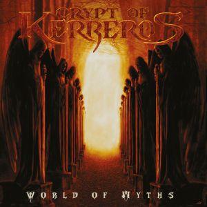 CRYPT OF KERBEROS / WORLD OF MYTHS<DIGI>