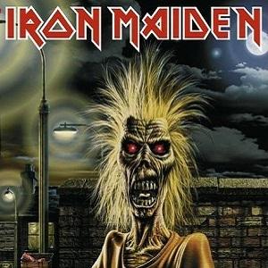 IRON MAIDEN / アイアン・メイデン / IRON MAIDEN<LP>