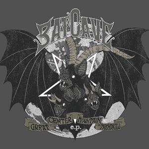 BAT CAVE / バット ケイヴ / GREAT CENTER MOUNTAIN TRENDKILL E.P / グレイト・センター・マウンテン・トレンドキル・EP