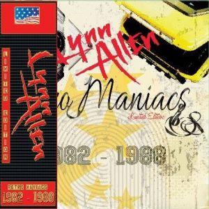 LYNN ALLEN / RETRO MANIACS 1982-1988