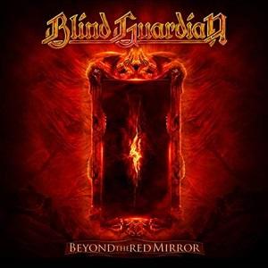 BLIND GUARDIAN / ブラインド・ガーディアン / BEYOND THE RED MIRROR / ビヨンド・ザ・レッド・ミラー~デラックス・エディション