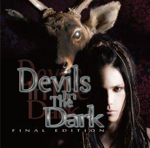 大村孝佳 / DEVILS IN THE DARK -FINAL EDITION- / デビルズ・イン・ザ・ダーク -ファイナル・エディション-