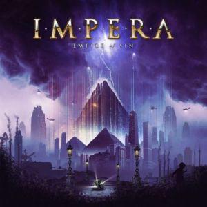 IMPERA / インペラ / EMPIRE OF SIN