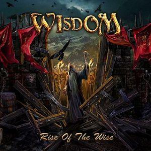 WISDOM / ウィズダム / RISE OF THE WISE<DIGI>