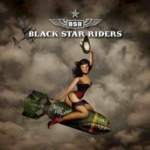 BLACK STAR RIDERS / ブラック・スター・ライダーズ / THE KILLER INSTINCT / キラー・インスティンクト<初回限定2CD紙ジャケット>