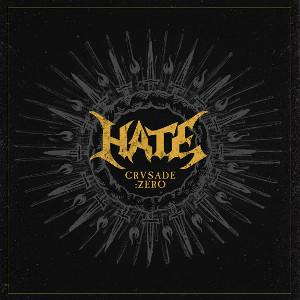 HATE / ヘイト / CRUSADE:ZERO<DIGI>