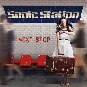 SONIC STATION / ソニック・ステイション / NEXT STOP / ネクスト・ストップ