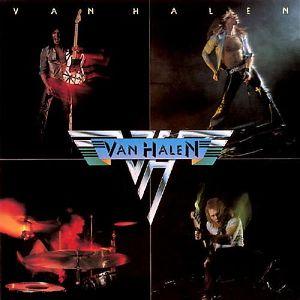 VAN HALEN / ヴァン・ヘイレン / VAN HALEN(REMASTERED)<180GRAM VINYL>