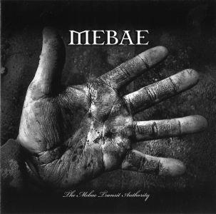MEBAE / メバエ / THE MEBAE TRANSIT AUTHORITY / ザ・メバエ・トランジット・オウソリティ