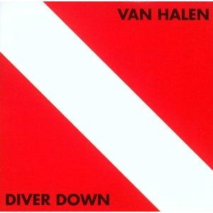VAN HALEN / ヴァン・ヘイレン / DIVER DOWN / ダイヴァー・ダウン<2015リマスター・エディション>