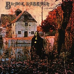 BLACK SABBATH / ブラック・サバス / BLACK SABBATH / 黒い安息日(リマスター)