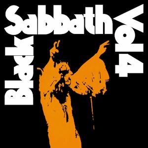BLACK SABBATH / ブラック・サバス / BLACK SABBATH 4 / 4<リマスター>