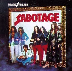 BLACK SABBATH / ブラック・サバス / SABOTAGE(REMASTER)  / サボタージュ(リマスター)
