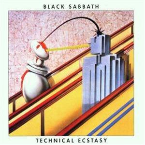 BLACK SABBATH / ブラック・サバス / TECHNICAL ECSTASY(REMASTER)  / テクニカル・エクスタシー(リマスター)
