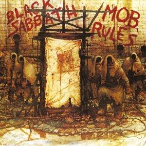 BLACK SABBATH / ブラック・サバス / MOB RULES(REMASTER)  / 悪魔の掟(リマスター)